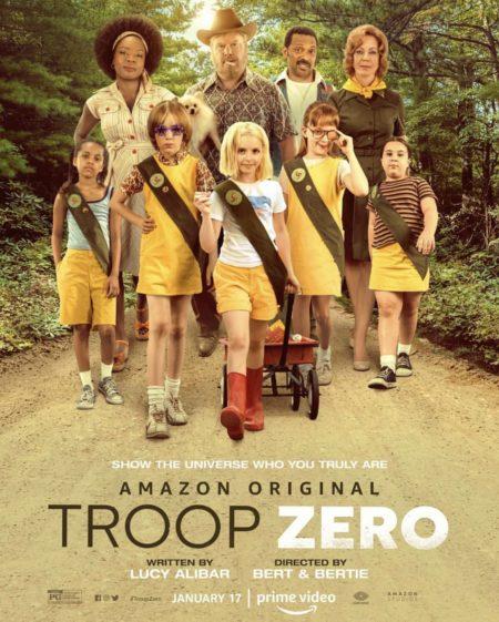 Troop Zero Movie Review