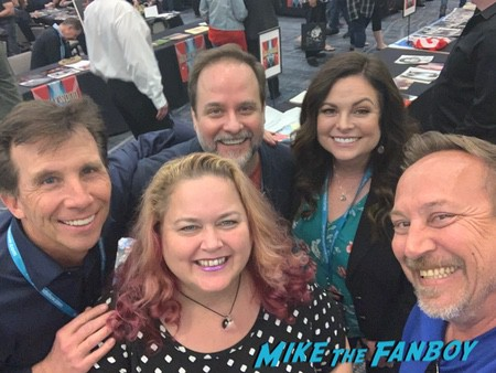 Mr Belvedere cast now hollywood show