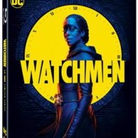 watchmen blu ray complete series