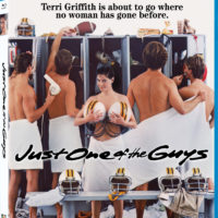 Announce! Just One Of The Guys 35th Anniversary Edition Hitting Blu-ray April 28th! The Cult Classic Has A New Edition!