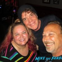 Jason Lively with fans signing autographs 0001