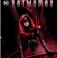 Batwoman S1 BD Boxart2