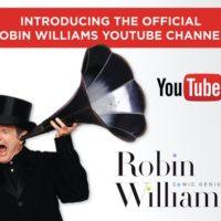 Live on Bway robin williams yooutube
