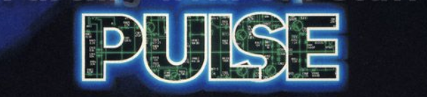 Pulse 1988 movie poster