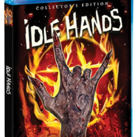 idle hands scream factory blu ray