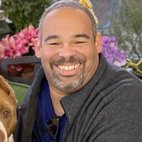 Michael Marcelin profile photo