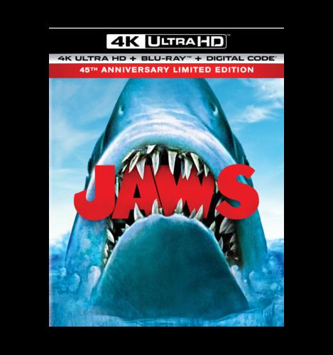 Jaws_Lenticular_2D blu ray