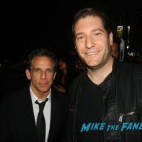 Ben Stiller With Fans 0009