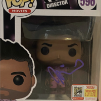 Taika Waititi signed funko pop