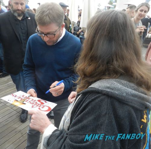 peter billingsley with fans 0005