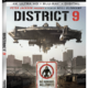 District 9 4k uhd blu ray