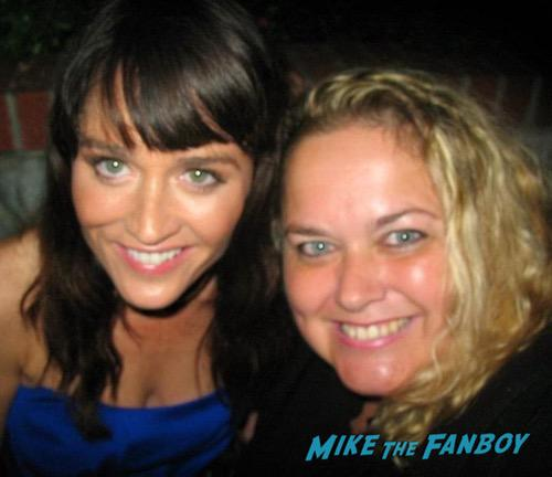 Robin Tunney The Craft cast reunion with fans 0001
