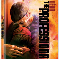 Leon: The Professional Limited Edition 4K UHD Steelbook Available 12/1