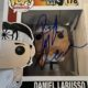 Ralph Macchio signed the karate kid funko pop 0000