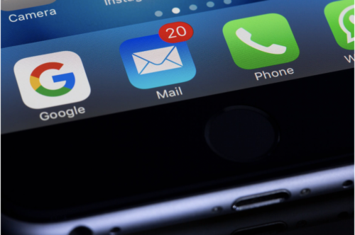 Quick Guide for Mac OS X Email Clients