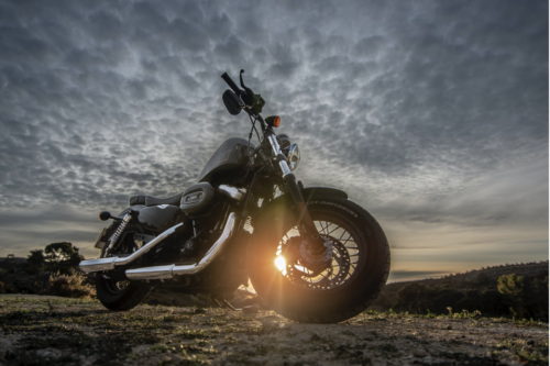 What Does It Take to Buy a Good Harley?