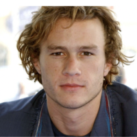 Heath Ledger hot sexy