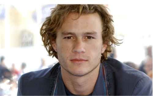 Heath Ledger hot sexy