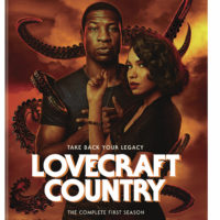 Lovecraft Country S1 BD Boxart2