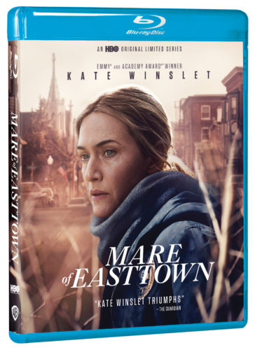 Mare of Easttown BD Boxart1