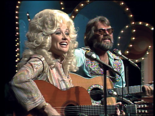 DOLLY: THE ULTIMATE COLLECTION, a 6-Disc Collector's Set