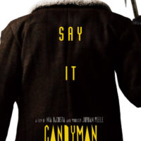 candyman movie poster